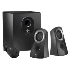Logitech Z313 Speakers 980-000414