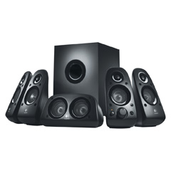 Logitech Z-506 Speakers 980-000433