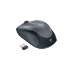 Logitech M235 Mouse Grey  910-003384