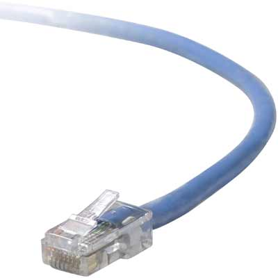 Belkin Cat5e Patch Cable,10m,Blue