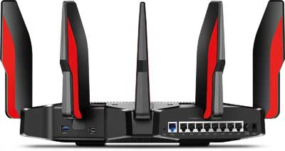 tp-link Archer AX11000 Tri-Band Wireless Router