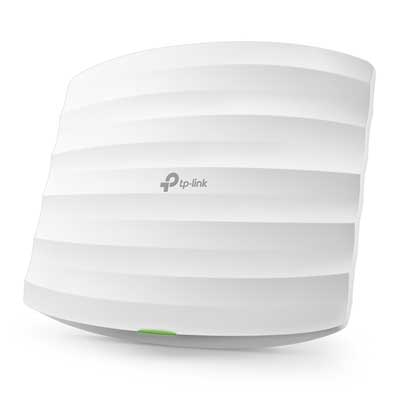 tp-link EAP115 300Mbps Wireless N Ceiling Mount Access Point
