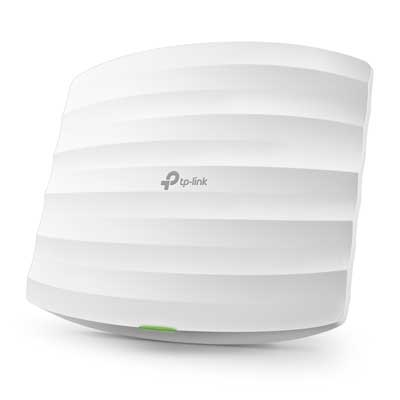 tp-link EAP225 Wireless Dual Band Gigabit Ceiling Mount