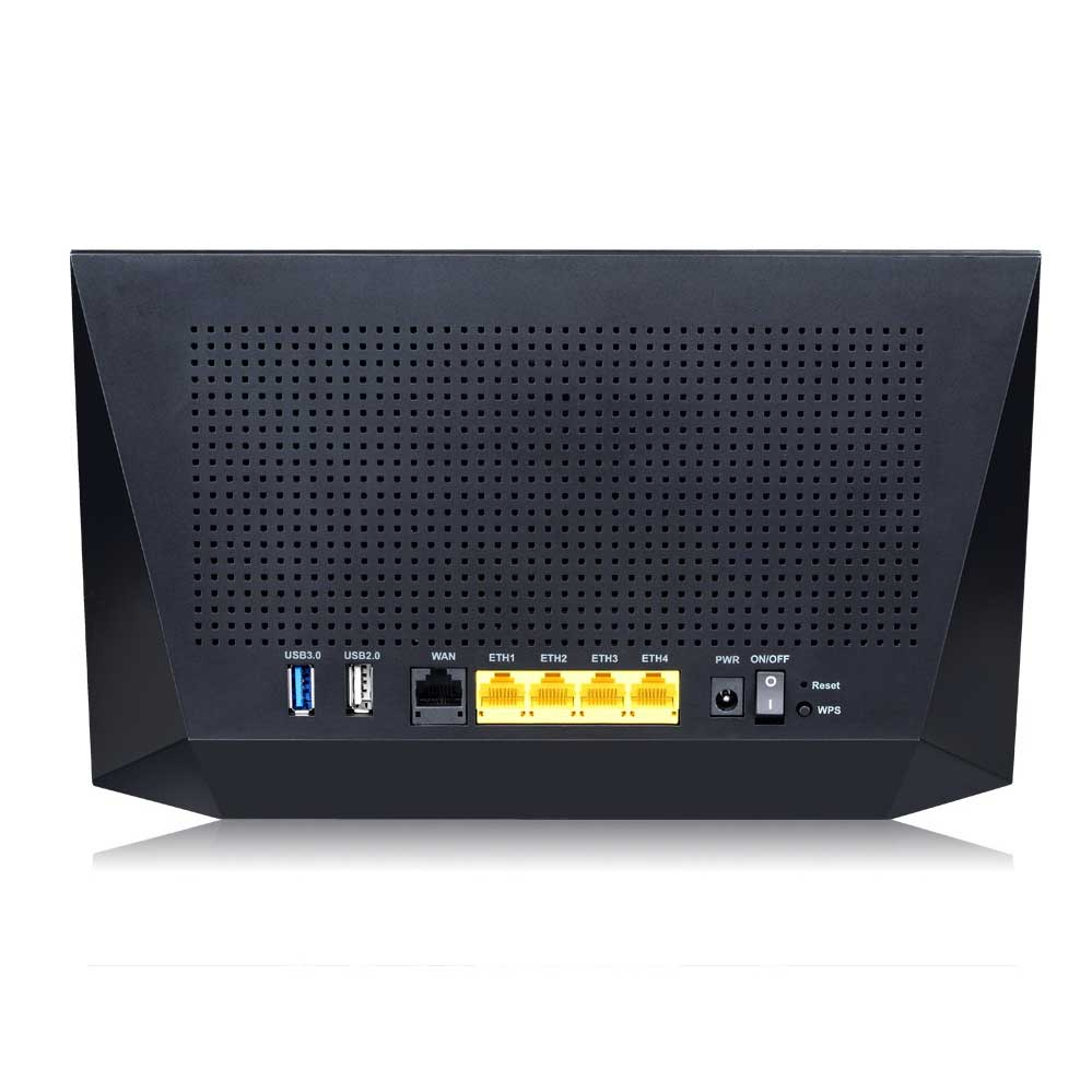 Kasda AC1750 Wireless Gigabit Router KA1750