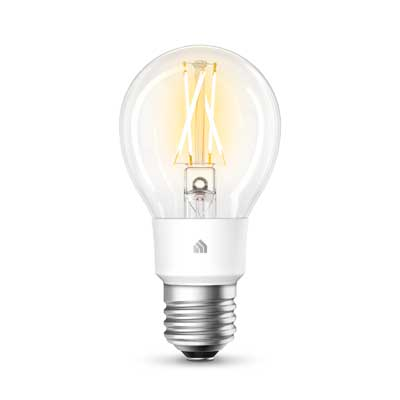 tp-link KL50 Smart Wi-Fi A60 LED Bulb. E27