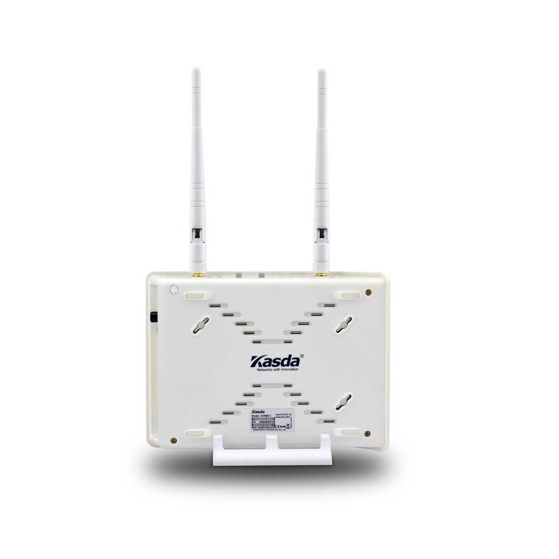 Kasda Wireless ADSL2+ Modem Router KW5813