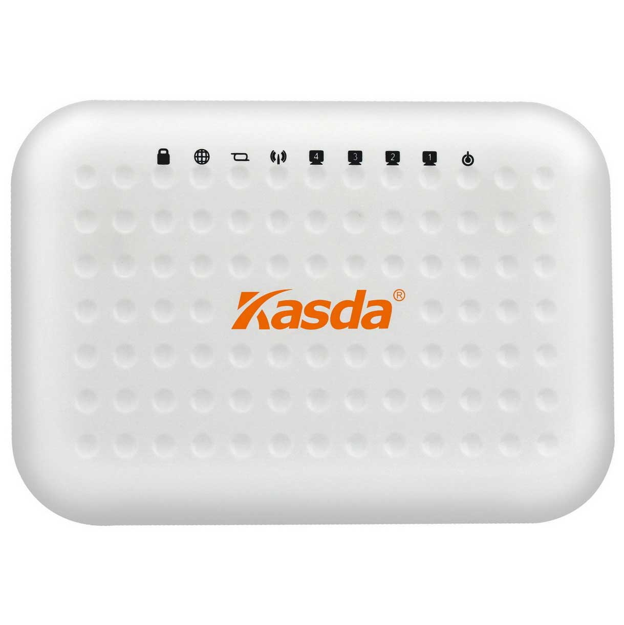 Kasda Wireless ADSL2+ Modem Router KW58293