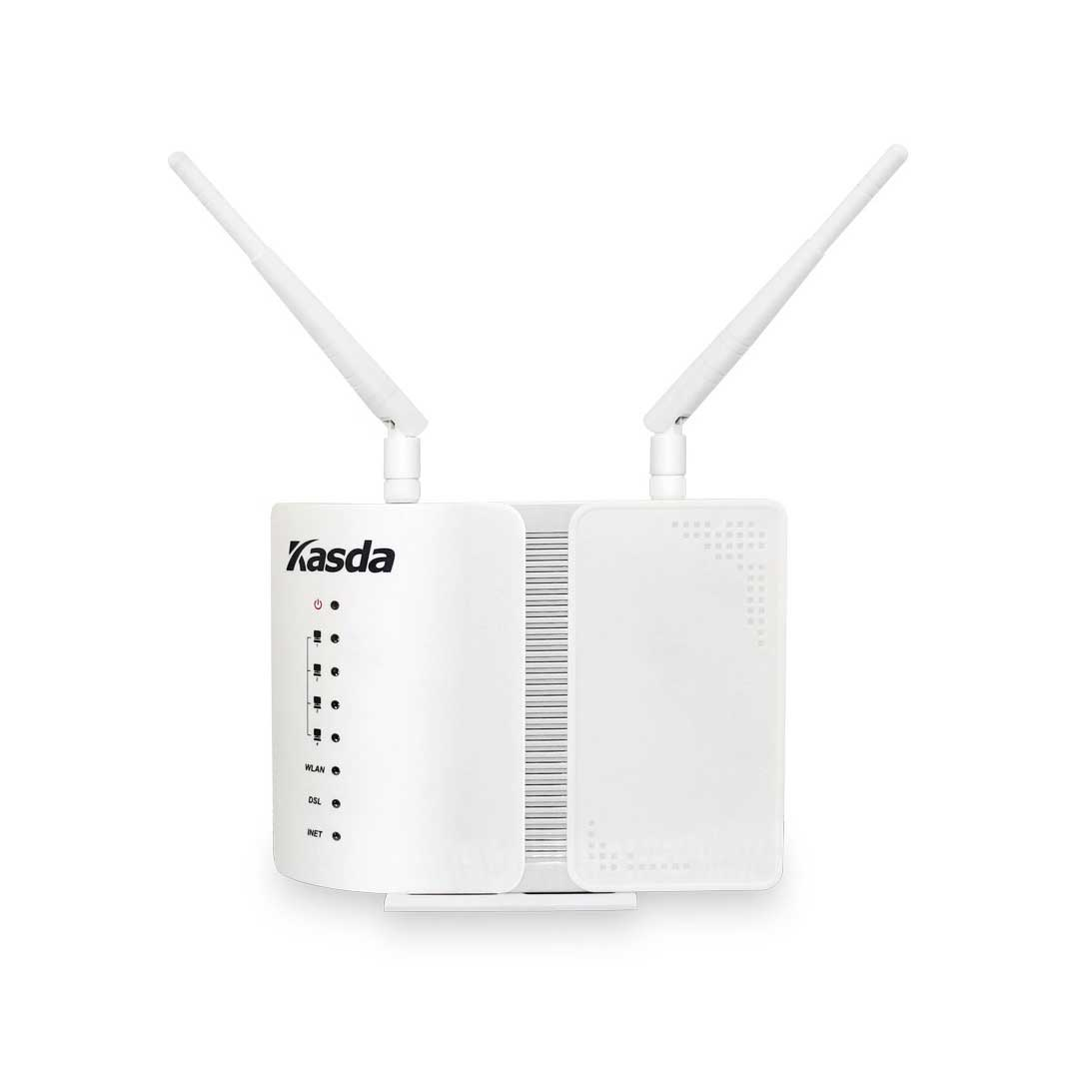 Kasda Wireless ADSL2+ VoIP Gateway KW5863