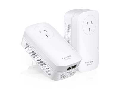 tp-link TL-PA9020P Kit Powerline